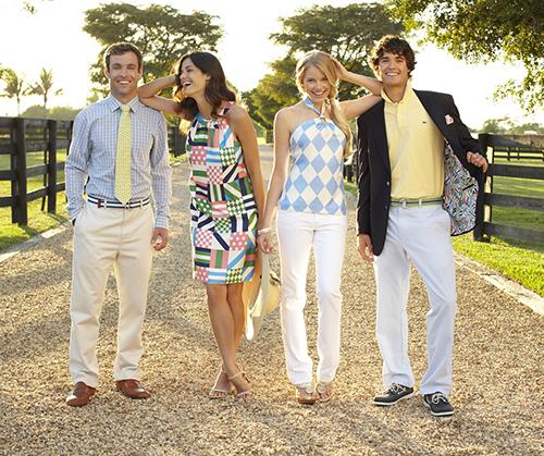 Dress Code Quot Casual Fun Attire Quot Newport Manners