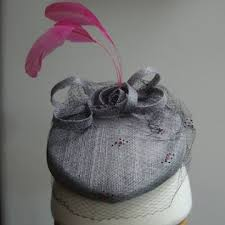 Lisa Stubbs fascinator