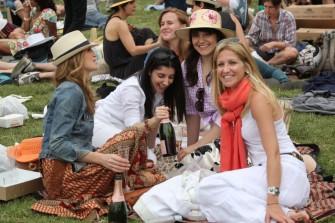 polo picnic