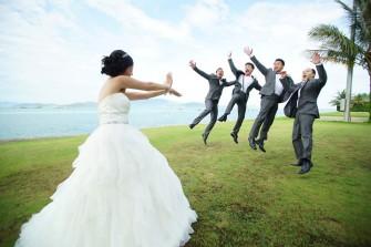 strong-bride