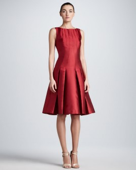 carolina-herrera-rose-red-dropwaist-duchess-cocktail-dress-product-1-6341656-917344077